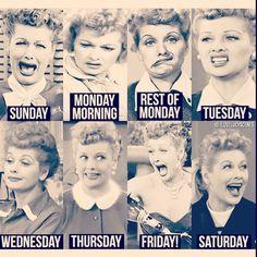 #daysoftheweek #humpday