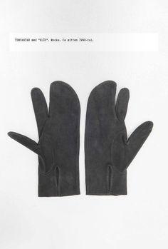 Maison Martin Margiela Gloves, 1990's