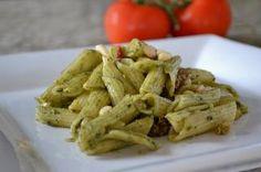 Pesto and Sundried Tomato Penne Pasta - Door to Door Organics