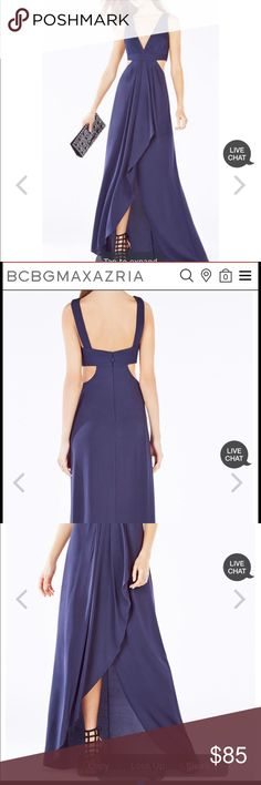 Bcbg Brand new sexy gown that it great for a semi formal or formal occasion BCBGMaxAzria Dresses