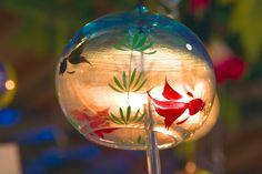 金魚風鈴 - Goldfish Wind Chime