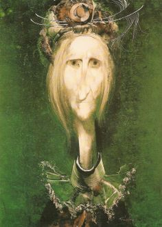 Endre Szász January 1926 - 18 August was a Hungarian graphic artist, printmaker, illustrator, muralist and ceramics decorator Witches Cauldron, Baba Yaga, Printmaking, Hungary, Illustration, Artist, Ceramics, Inspiration, Pintura