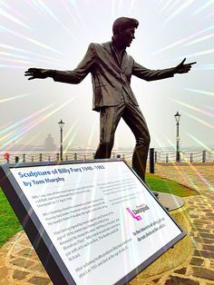 Billy Fury Tribute – Liverpool