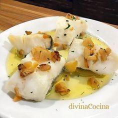 Esta receta de lomos de bacalao al ajillo se preparar en pocos minutos y es una de las formas más deliciosas de disfrutar de un buen bacalao.