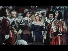 A három testőr (1953) - teljes film magyarul - YouTube Cinema, Concert, Youtube, People, Movies, Fictional Characters, Image, Recherche Google, The Three Musketeers