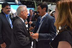 <p>- El gobernador Javier Corral presentó las ventajas competitivas de Chihuahua, para atraer inversiones y generar empleos<br /> <br