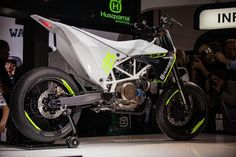 In many ways, 2014 will see the Husqvarna brand reborn. Their impressive line- up of 13 new motocross and enduro bikes and a renewed commitment to racing will, the company hopes, see the Husqvarna name restore it's heritage that dates back to 1903 and the beginnings of motocross. However, their