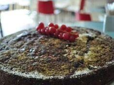 Ciasto z patelni. Przepis na przepyszny biszkopt z owocami bez piekarnika Pie, Food, Torte, Cake, Fruit Cakes, Essen, Pies, Meals, Yemek