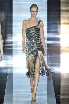 Gucci Milan Fashion Week Spring 2012