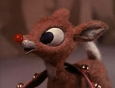 I got Rudolph! Although you may appear quiet on the outside, once people get to know you, your dominant and winning personality shines through.