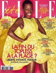 Wow! @Lupita_Nyongo looks effervescent on the cover of #Elle magazine: http://www.channel24.co.za/Gossip/News/Lupita-Nyongo-looks-effervescent-on-the-cover-of-Elle-magazine-20140728… pic.twitter.com/QTYR3yQquC