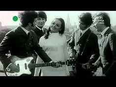 Czerwone Gitary - Kwiaty we włosach (1968) - YouTube
