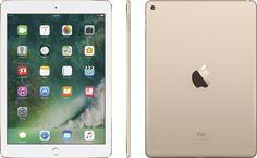 TOP ITEM!!!! Apple - iPad Air 2 Wi-Fi 32GB - Gold - ($399 from Bestbuy)