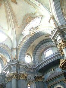 Bernardo Antonio Vittone. Chiesa dell'Assunta. Grignasco (dal 1750)