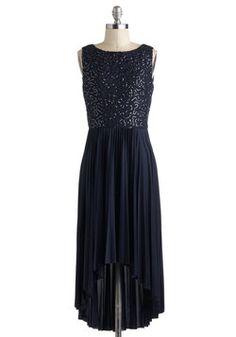 Meh? Bridesmaid Idea, $180.  Let Me Allure You Dress in Blue, #ModCloth