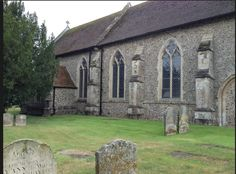 All Saints' Church, Stanton