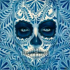 Dia De la Muertos / Day of the Dead