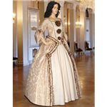 Formal Renaissance Gown