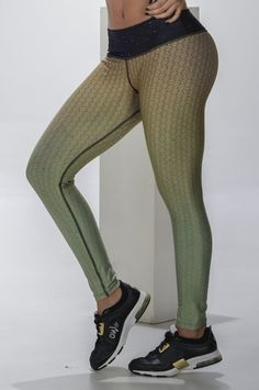Nile OW Leggings – OW-fit