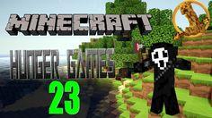 """Minecraft: Hunger Games [ITA] EP.23 """"TheMinecraftTVHD avrà la sua vendet..."""