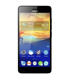 Xolo has launched another variant in Xolo black series which is previously a 2GB version but upgraded to 3GB. It is packed with an octa-core processor which is very good.