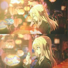 Read 1 from the story ✉✒VIOLET EVERGARDEN ✉✒ by _-cats_kawaii-_ (🌸kartoffel 🌸) with reads. Anime Art Girl, Manga Art, Violet Evergarden Wallpaper, Violet Evergreen, Violet Garden, Violet Evergarden Anime, Digital Art Anime, Kyoto Animation, I Love Anime