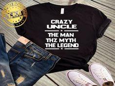 Drôle Humoristique Blague Cadeau Unisexe Adultes Top Think outside the box T-Shirt
