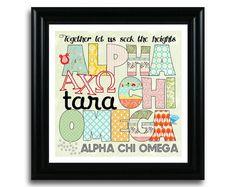 for my wall Gamma Phi Beta, Alpha Chi Omega, Big Little Week, Together Lets, Sorority Crafts, Cross Stitch, Crafty, Carnations, Iowa