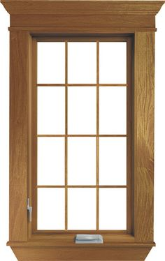Traditional porch with pella architect series hinged patio for Pella casement window screens