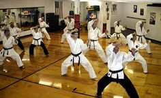 Golden State Taekwondo