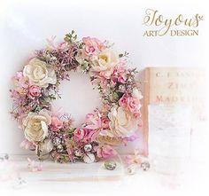 Have a nice sunday💕#flercz #kvetiny #nedele #velikonoce #decor #dekor #dekorace #design #praha #prague #czech #floristika #florist #flowers #wreath #easter #spring #sunday #romantic #instagood #instaflower #beautiful #decoration #weekend
