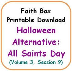 - Halloween alternative - Jesus is the light of the world! Origin Of Halloween, Faith Box, Session 9, Family Fun Night, All Saints Day, Light Of The World, Pay By Credit Card, S Word, Alternative