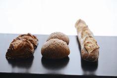 Le foie gras de Retour de la boulangerie pâtisserie de Cyril Lignac , rue  de sèvres , Paris 7.