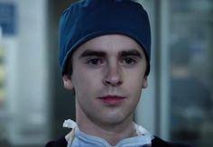 The Good Doctor: conheça a nova série de Freddie Highmore - http://popseries.com.br/2017/05/16/the-good-doctor-1-temporada-teaser/