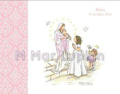 #Libro de #comunion Blog, Book, Illustrations, Blogging