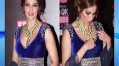 Oops moment of Bollywood actress 2016