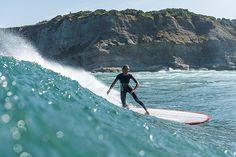 ¡Atención surfistas! La tabla de surf longboard 500 FCS de Olaian está concebida para los que buscan una tabla longboard polivalente. #Swim #Deporte #Decathlon Decathlon, Waves, Swimming, Outdoor, Surf Girls, Surfboards, Surfing, Deporte, Swim