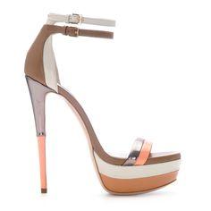 Ruthie Davis® : Resort 2013 : Shoes