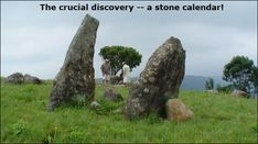 Adams Calendar Oldest Structure On Earth | Amazing Metropolis Discovered in Africa is 200,000 years old!