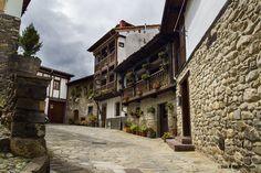 -Potes- #Cantabria #Spain