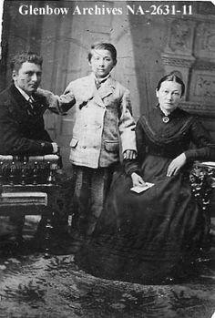 Metis family