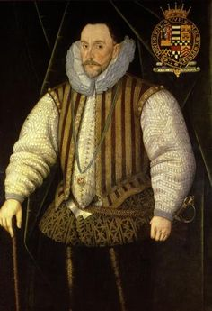 Henry Herbert, 2nd Earl of Pembroke KG (1534 – 19 January 1601) was a statesman of the Elizabethan era. He was the son of William Herbert, 1st Earl of Pembroke and Anne Parr
