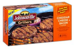 BOGO FREE Johnsonville Grillers and Johnsonville Brats Coupon on http://hunt4freebies.com/coupons