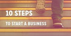 10 Steps to Start a Business (and Why The SBA's List is Tragically Flawed) - https://fizzle.co/sparkline/10-steps-to-start-a-business