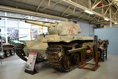 Heavy Tank KV-1B