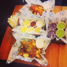 lilith tipt: bij Bia Mara eet je de beste fish and chips van Brussel. (en verre omstreken)