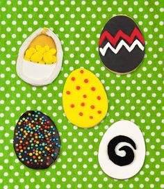 Shortcake+Easter+Egg+Cookies+recipe+from+SuperValue