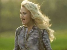 """Carrie Underwood """"Blown Away"""" Premiere: Watch Country Star's Wizard of Oz-Inspired Video"""