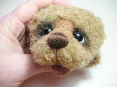 Teddy Bears Tutorials