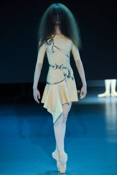 Viktor & Rolf Haute Couture SS 2014